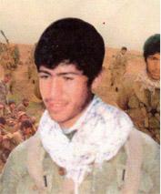 shahid morsagh