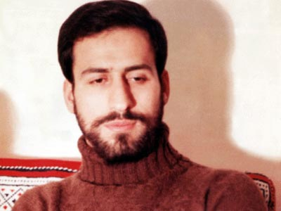 شهید-احمد-کشوری